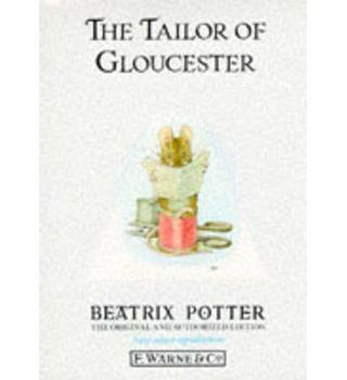 Beatrix Potter - The Tailor of Gloucester