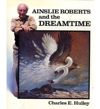Ainslie Roberts and the Dreamtime