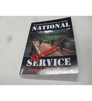 National Secret Service
