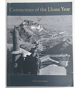 Ceremonies of the Lhasa Year