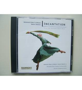 Sergeant Early's Dream, Ghost Dances. Incantation. Cook CD69