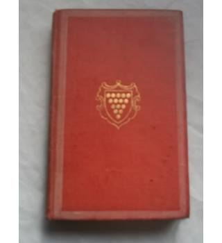 Vintage Methuen Little Guide Cornwall Boulter First Edition 1903