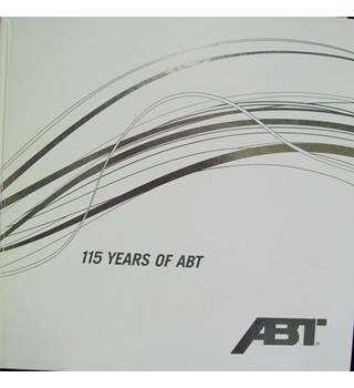 115 Years of ABT