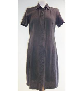 More & More - Size: 12 - Khaki - Shift Dress