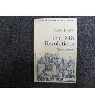 The 1848 Revolutions