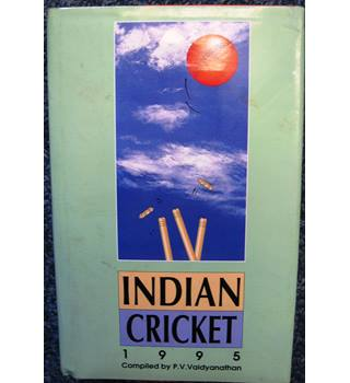 Indian Cricket 1995