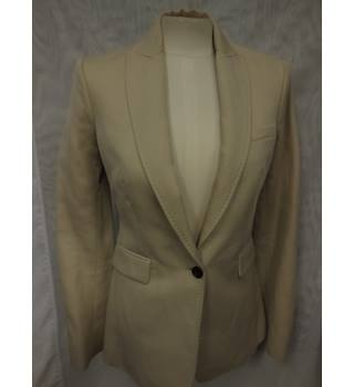 "JOSEPH Ladies Jacket, size 36"" Joseph - Size: S - Cream / ivory - Smart jacket / coat"