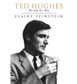 Ted Hughes SIGNED BY AUTHOR