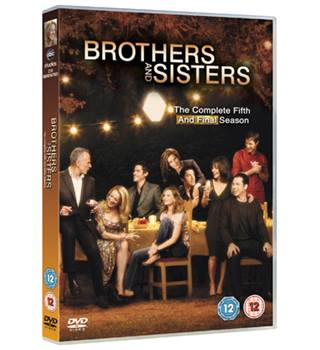 BROTHERS AND SISTERS SEASON 5 12