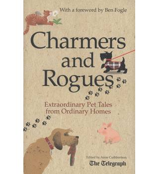 Charmers and rogues ( Signed 1st ed)