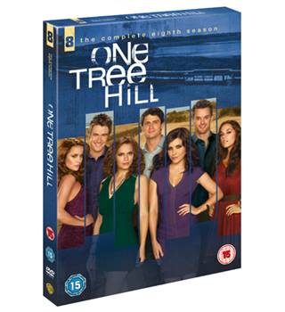 ONE TREE HILL THE COMPLETE EIGHTH SEASON 15
