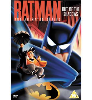 BATMAN - THE ANIMATED SERIES VOL. 3 OUT OF THE SHADOWS