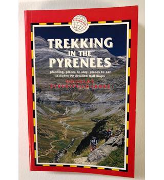 Trekking in the Pyrenees