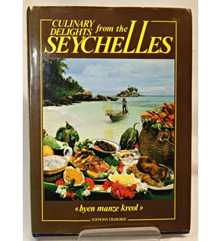 Culinary Delights from the Seychelles