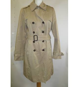 Banana Republic size M Trenchcoat Banana Republic