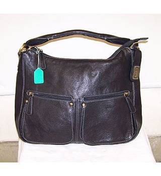 Fenn Wright Manson Studio - Size: L - Black - Shoulder bag