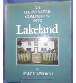An illustrated companion into Lakeland