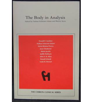 The Body in Analysis