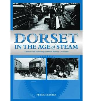 Dorset in the Age of Steam