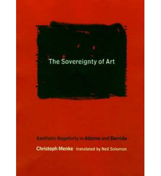 The sovereignty of art
