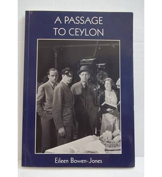 Passage to Ceylon