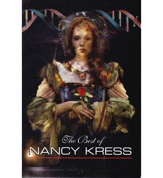 The Best of Nancy Kress - Signed Limited 1st Edition