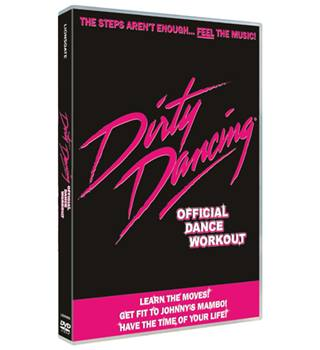 DIRTY DANCING THE OFFICIAL DANCE WORKOUT Non-classified