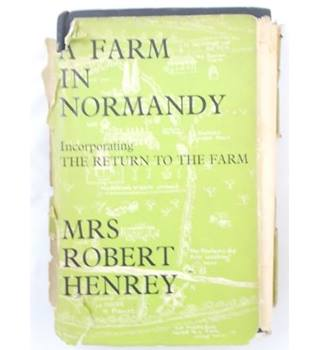 A Farm In Normandy (1952)