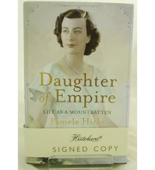 Daughter of Empire - signed copy