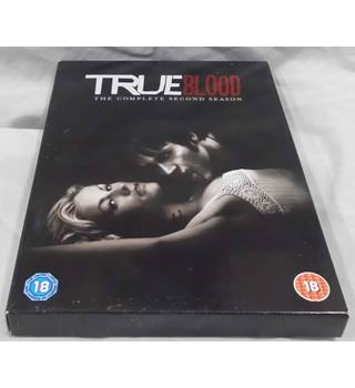 TRUE BLOOD THE COMPLETE SECOND SEASON 18
