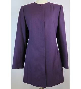 Isabelle - Size: 14 - Purple - Jacket