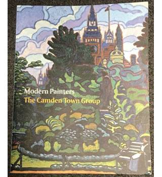 Modern Painters, The Camden Town Group