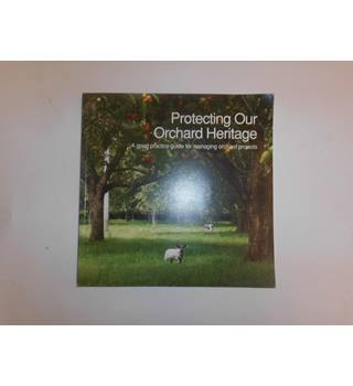 Protecting our orchard heritage