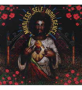 You'll Rebel to Anything (Remastered & Expanded CD album) Mindless Self Indulgence