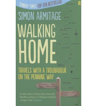 Walking Home - Signed By Author