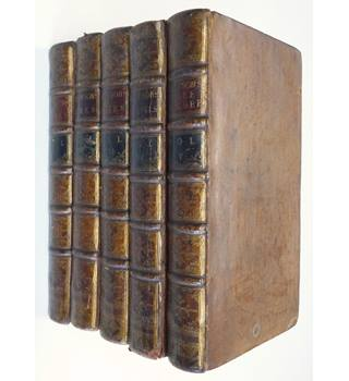 Miscellaneous Works, in Verse and Prose in Three Volumes;