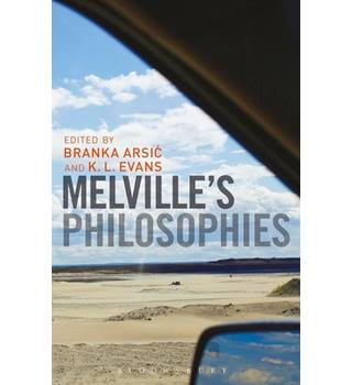 Melville's Philosophies.