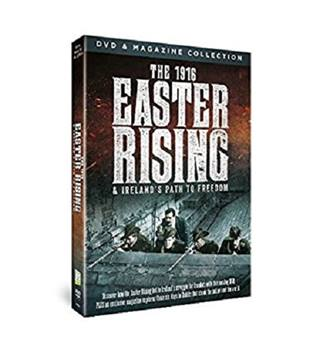 The 1916 Easter Rising & Ireland's Path To Freedom - DVD & Magazine E