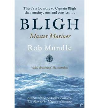 Bligh, master mariner