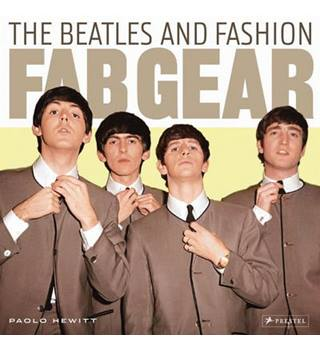 The Beatles and Fashion: fab gear