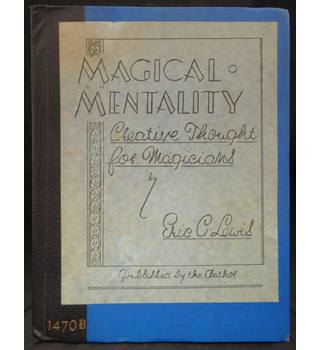 Magical Mentality - Creative Thought for Magicians