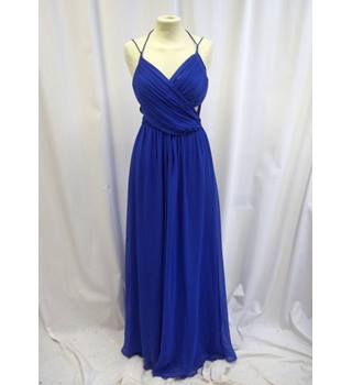 ASOS - Size: 8 - Blue - Evening dress