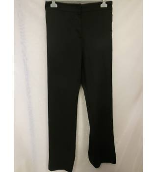M&S Women's Dressy Trousers, size 22 M&S Marks & Spencer - Size: XL - Black - Trousers