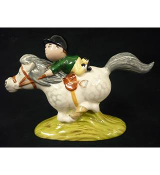 Fantastic Thelwell model by Beswick