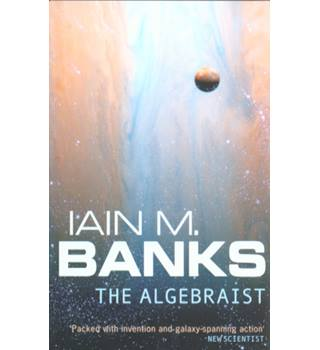 The algebraist (Signed by the author)