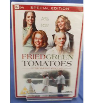 Fried Green Tomatoes At The Whistle Stop Cafe (Special Edition) [1991] [DVD] PG