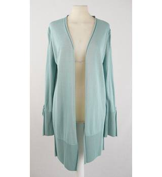 NWOT - M&S Collection  Size: M - Pale Jade- Cardigan
