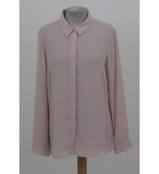 NWOT Autograph, size 14 blush coloured blouse