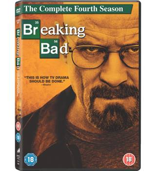 BREAKING BAD SEASON FOUR 18
