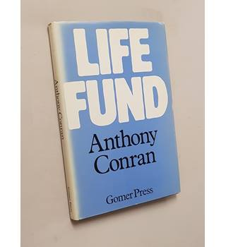 Life Fund and Other Poems [SIGNED FIRST EDITION]